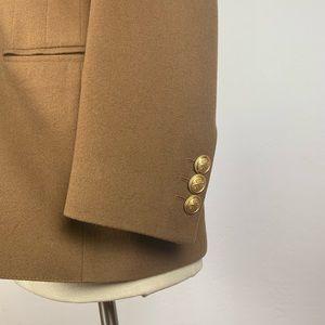 Escada Jackets & Coats - Escada Cashmere Peacoat
